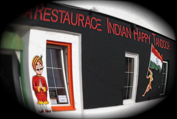 Indian Happy Tandoor