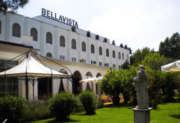Bellavista Park Hotel Thermal Spa
