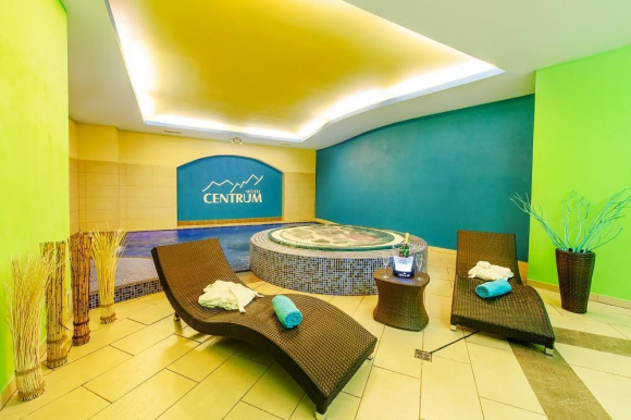 Hotel Centrum - wellness