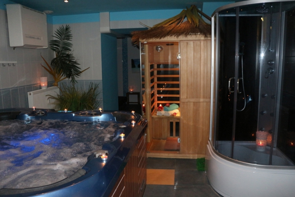 Thani Spa - Wellness