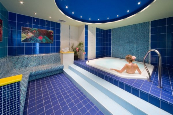 Hotel Central - wellness