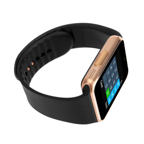 SmartWatch GT08 Gold