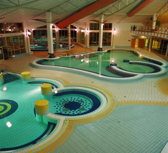 Hotel Park Inn**** - wellness