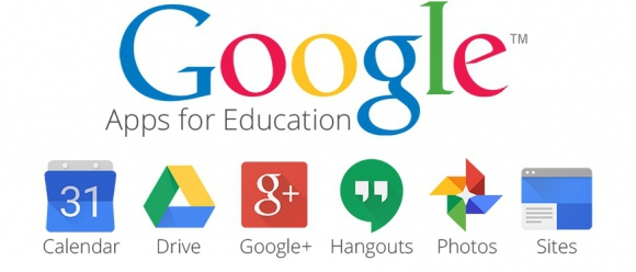 Google Education Apps
