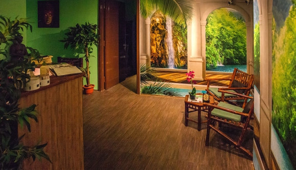 Thai Sun - Thai Massage Prague
