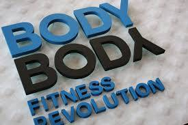 BodyBody fitness revolution