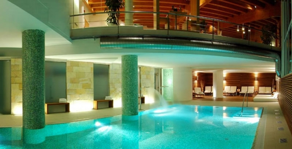 Grand Hotel Terme ****Superior - wellness